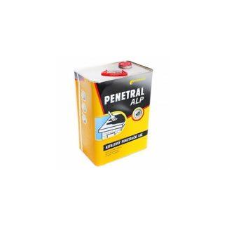 Penetrace hloubková PENETRAL ALP 20kg Paramo