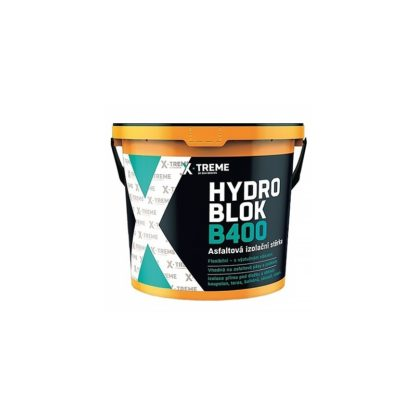 HYDRO BLOK B400 X-TREME 10kg Hasoft