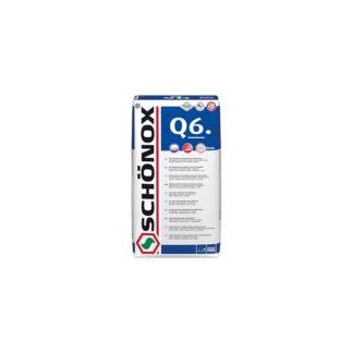 Schönox Q6 25kg flexibilní lepidlo