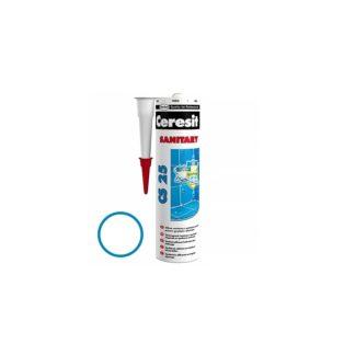 Ceresit CS25 280ml BÍLÝ sanitární silikon