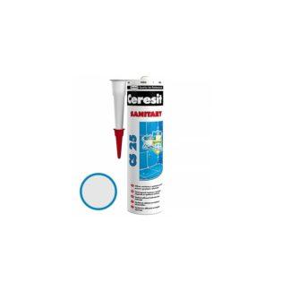 Ceresit CS25 280ml SILVER sanitární silikon