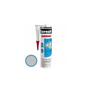 Ceresit CS25 280ml CEMENT GRAY sanitární silikon