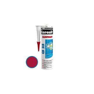 Ceresit CS25 280ml CHILI sanitární silikon