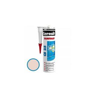 Ceresit CS25 280ml BAHAMA sanitární silikon