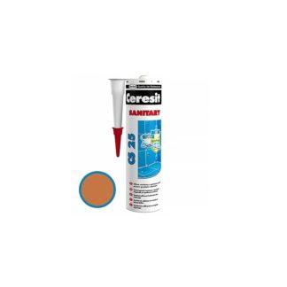 Ceresit CS25 280ml CARAMEL sanitární silikon