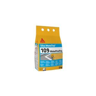 Sika MonoTop®-109 WaterProofing 5kg cementová těsnící malta