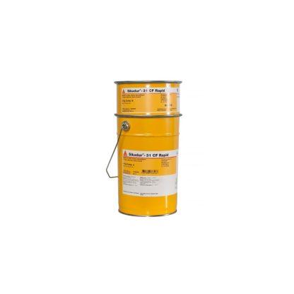 Sikadur®-31 CF Rapid 6kg rychletuhnoucí konstrukční lepidlo a opravná malta