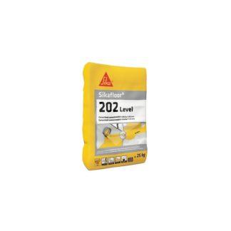 Sikafloor®-202 Level 25kg samonivelační cementová stěrka