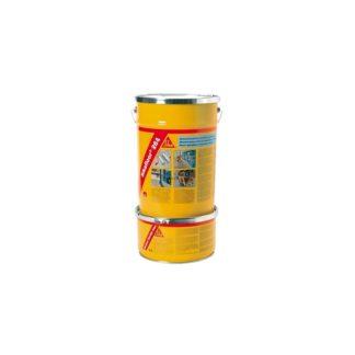 Sikafloor®-264 A+B 10kg RAL7032 Sika barevný lesklý nátěr a pečetící vrstva na bázi epoxidových pryskyřic