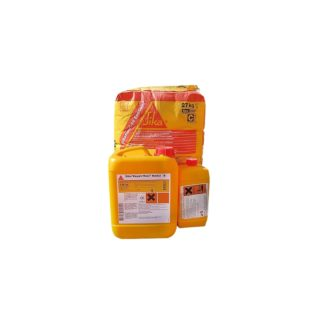 Sikafloor®-82 EpoCem® 31kg 3-složková samonivelační litá stěrka na bázi cementu