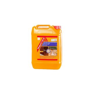 Sikagard®-703 W 5L impregnační ochranný nátěr na fasády