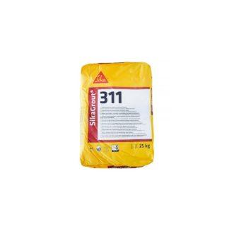 SikaGrout®-311 25kg expanzní zálivková hmota s nízkým smrštěním
