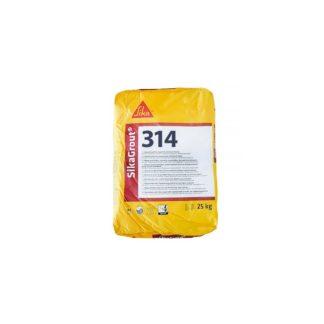 SikaGrout®-314 25kg expanzní zálivková hmota s nízkým smrštěním