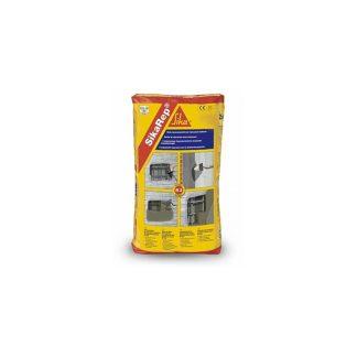 SikaRep® CZ 25kg 1-komponentní reprofilační malta s cementovým pojivem