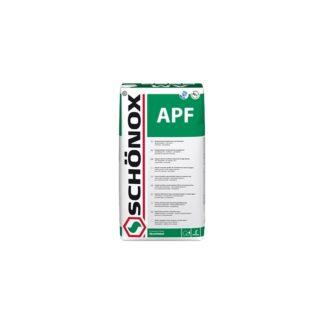 APF Schönox 25kg anhydritová samonivelační stěrka