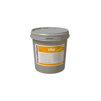 iFIX Schönox A+B 10,5kg dvousložkové lepidlo aplikovatelné válečkem