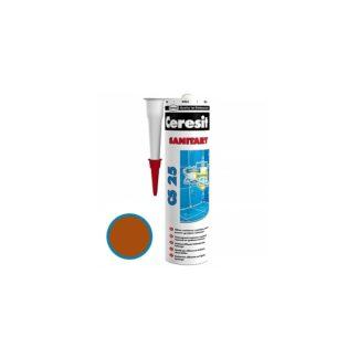 Ceresit CS25 280ml CLINKE sanitární silikon