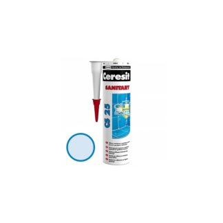 Ceresit CS25 280ml CROCUS sanitární silikon