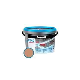 CE40 spárovací tmel 5kg CARAMEL Ceresit