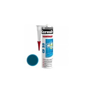 Ceresit CS25 280ml OCEAN sanitární silikon